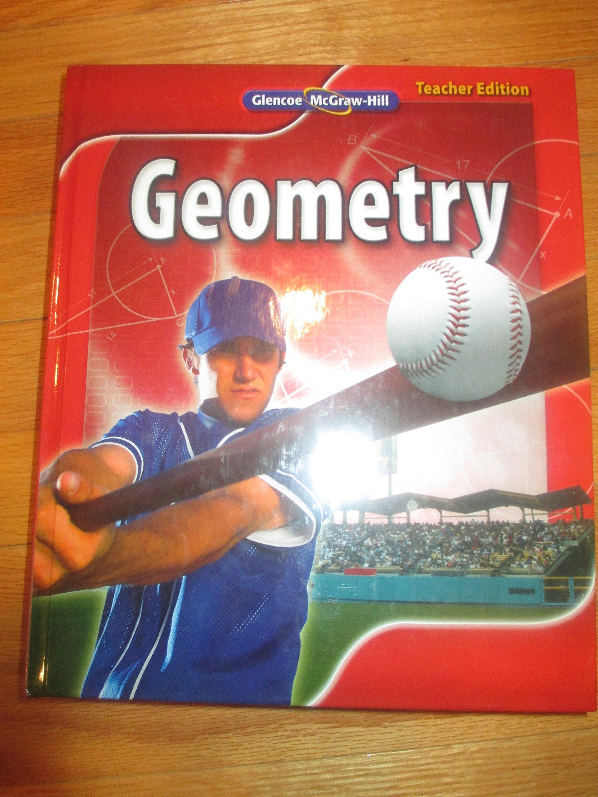 Geometry, Teacher Edition: Day, Malloy & Cummins Carter Cuevas ...