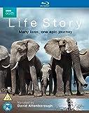David Attenborough - Life Story [Blu-ray] [2014]