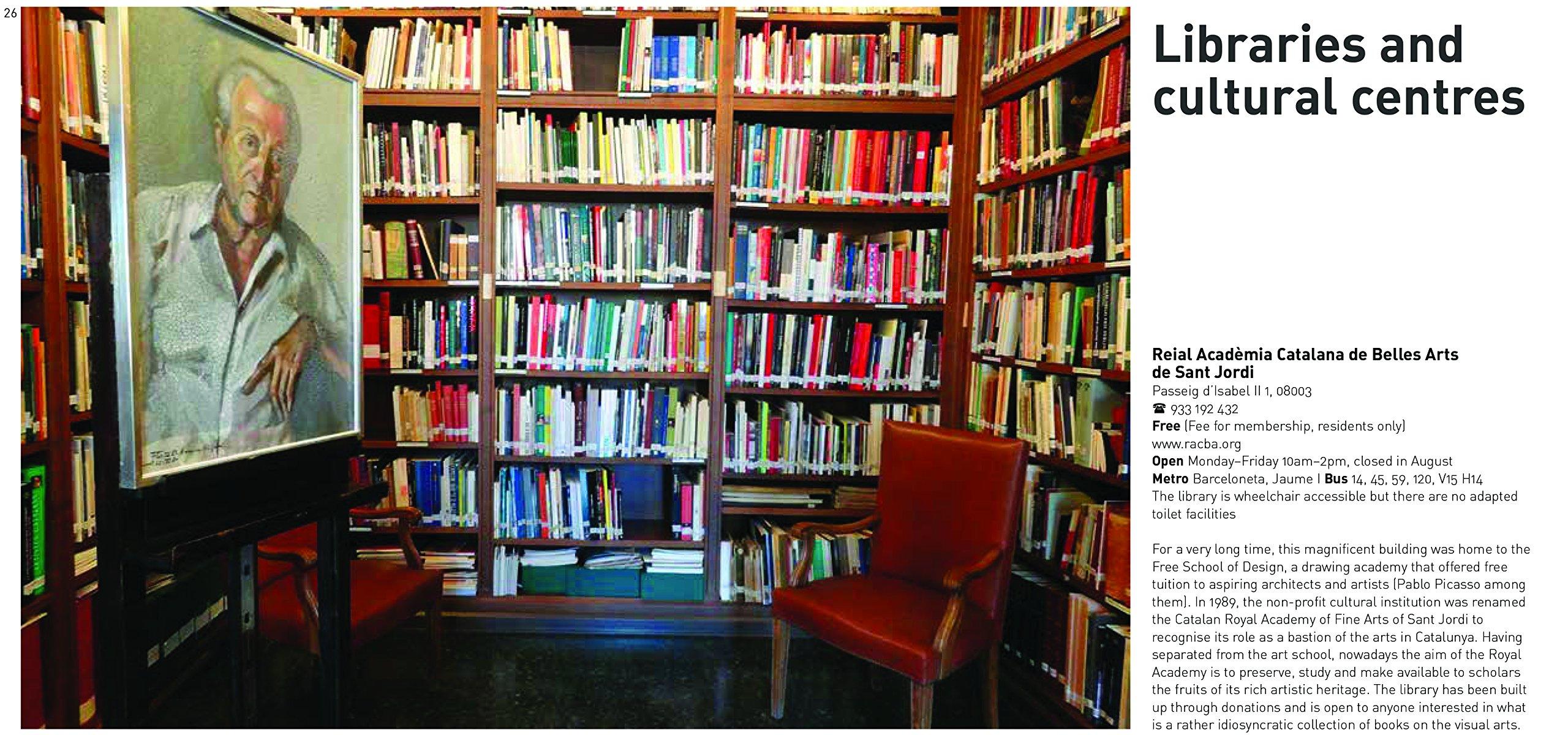 Quiet Barcelona: Siobhan Wall, Cristina Peralta: 9780711238121: Amazon.com: Books