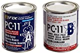 PC-Products PC-11 Epoxy Adhesive Paste, Two-Part