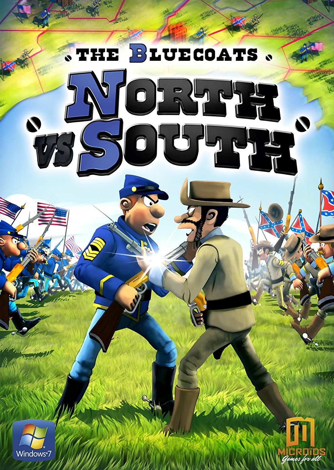 amazoncom the bluecoats north vs south download video games 91qetgwx8il b00893ljqe north usa vs south usa north usa vs south usa