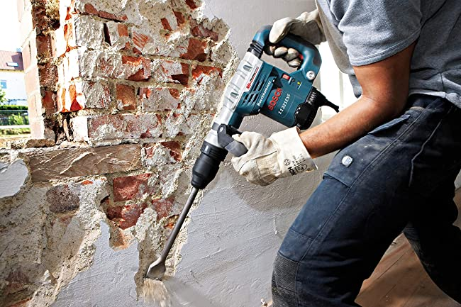 How to Choose the Right Rotary Hammer Drill