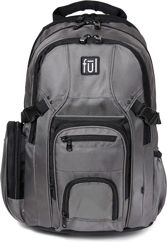 Ful Unisex Adult Tennman Laptop Backpack