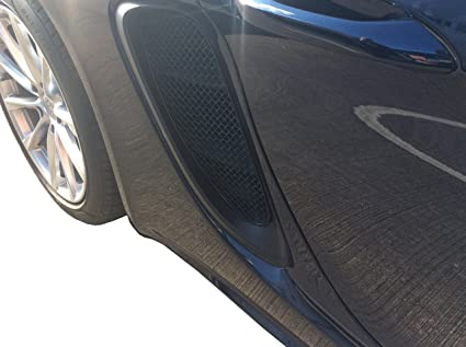 Zunsport Compatible con Porsche 718 Boxster S y Cayman S ...