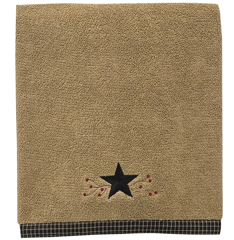 Star Vine Bath Towel By Park Designs