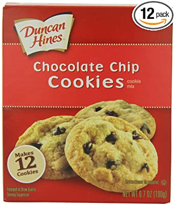 """12/"""" COOKIES DECAL sticker fresh baked homemade chocolate chip oatmeal"""