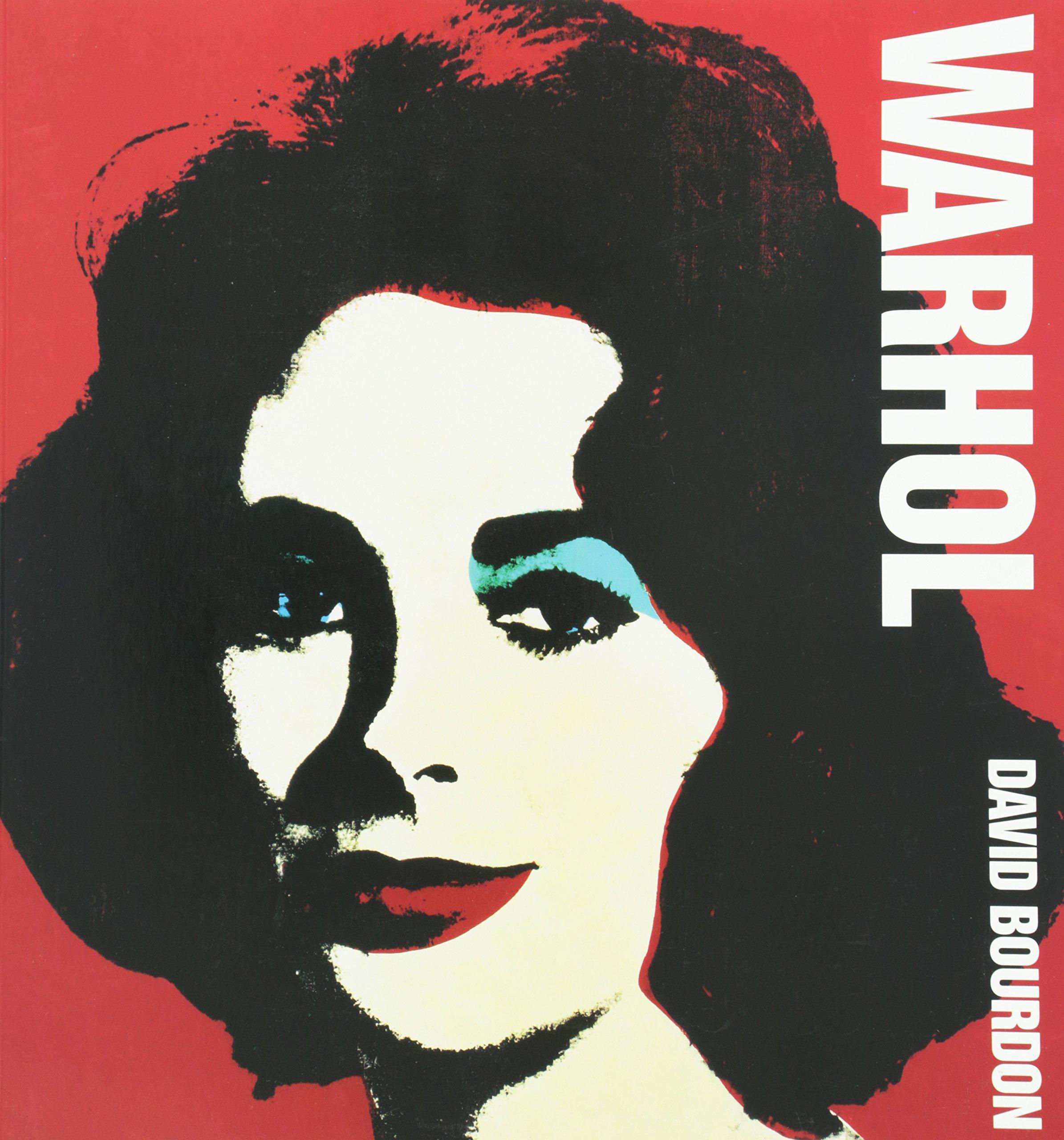 Warhol: David Bourdon: 9780810926349: Amazon.com: Books
