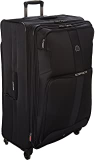 Expandable Spinner Inc 21//25//29 40229198732 Delsey Luggage Hyperglide 3 Piece Set