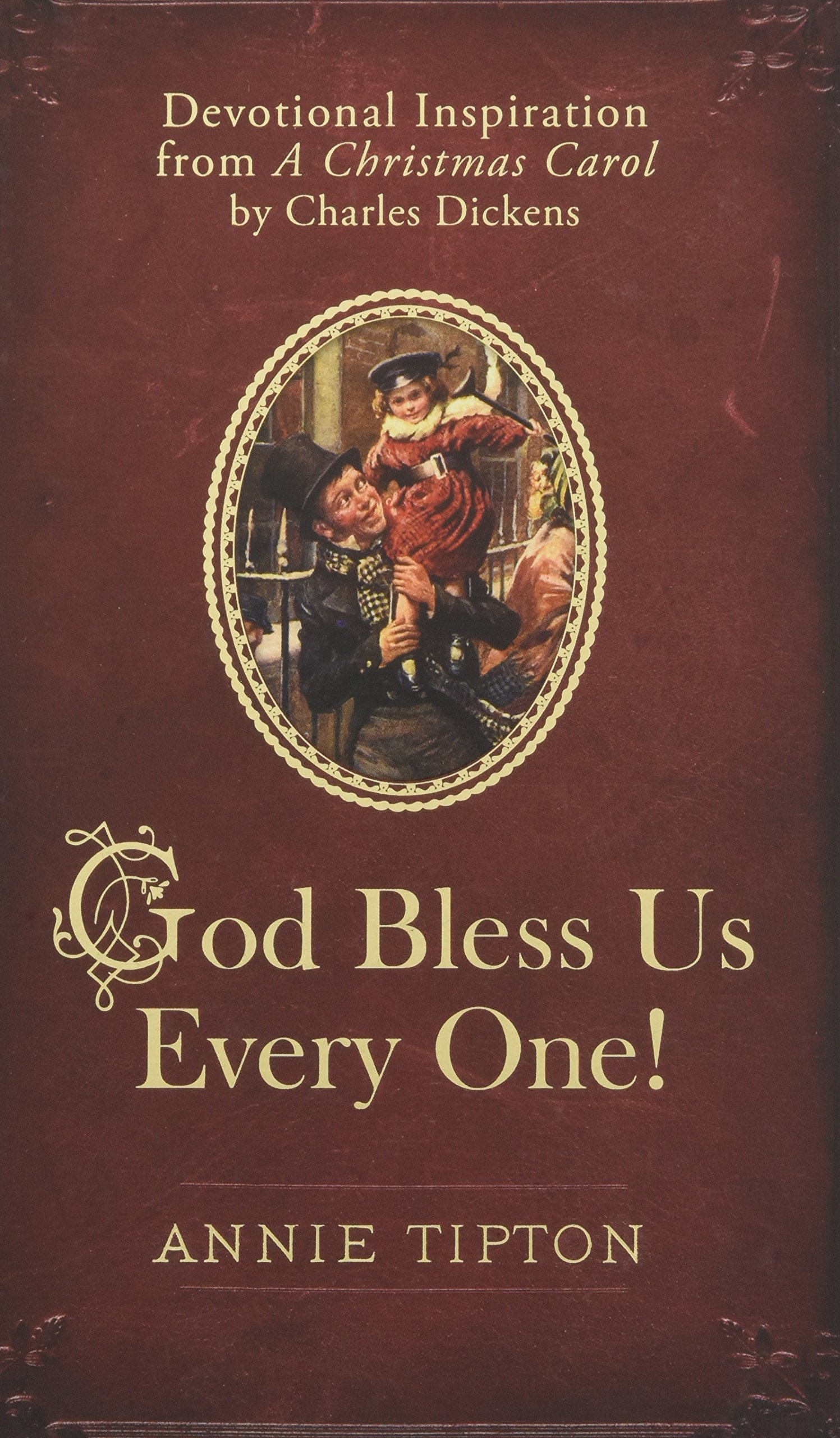 God Bless Us Every e Devotional Inspiration from A Christmas