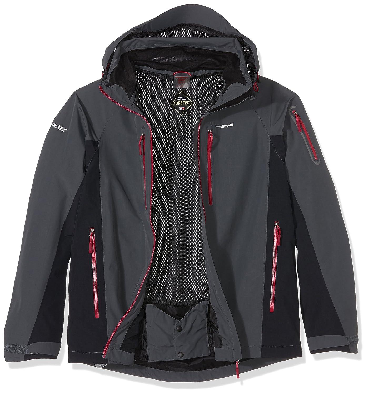 Amazon.com: Trangoworld CHAQUETA KEITE: Clothing