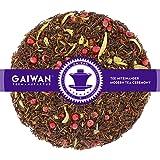 "N° 1391: Tè rosso Rooibos in foglie""Miele Turco"" - 1 kg - GAIWAN GERMANY - tè in foglie, rooibos, peperone, arancio, 1000 g"