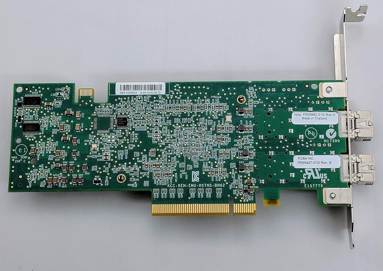 Genuine 615406-001S NC552SFP 10GB 2port NIC Short Bracket