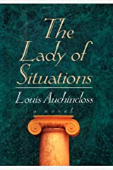 The Lady of Situations: A Novel Kindle Edition