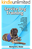 Service Dog Training - Guide Dogs, Hearing Dogs, Therapy Dogs,  Working Dogs, Puppies, Pet Therapy, Emotional Support, Disabled, Clicker Training, Registration, Certification – All Covered