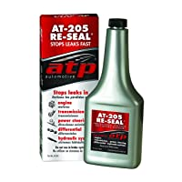 Deals on ATP Automotive AT-205 Re-Seal Stops Leaks, 8 Ounce Bottle