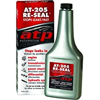 ATP AT-205 Re-Seal Stops Leaks Bottle 8 Oz