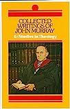 Collected Writings of John Murray: Studies in Theology (Collected Writings of John Murray)