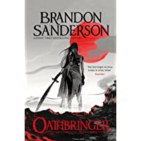 Oathbringer: The Stormlight Archive Book Three