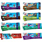 Clif Kid - Organic Energy Snacks - Variety Pack 16 Count - (Packaging May Vary)