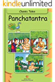 Panchatantra (Fully Illustrated): Classic Tales (Illustrated Classic Tales)