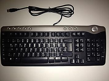 Dell Sk 8135 Keyboard Driver Windows 10