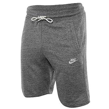 Nike Sportswear Legacy Men's Shorts - Carbon Heather