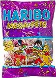 Haribo Méga Fête 25 Mini Sachets