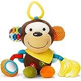 美国Skip Hop围巾小伙伴-猴子SH306201