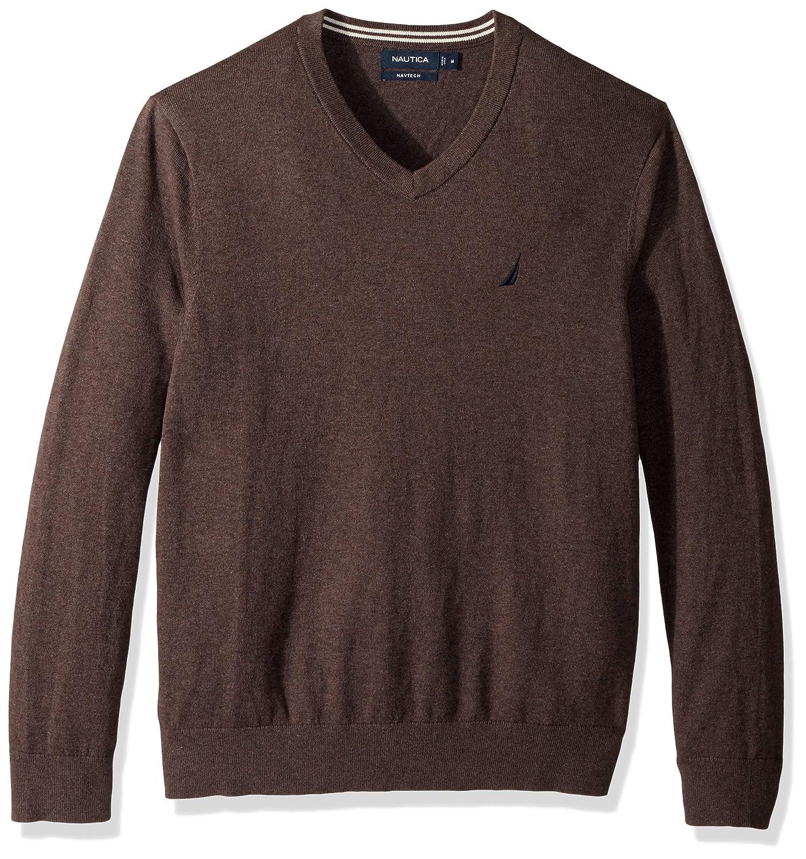 Nautica Mens Sweater
