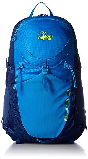 Lowe Alpine Eclipse 35 - Mochilas Trekking y Senderismo para Hombre - Azul 2016: Amazon.es: Deportes y aire libre