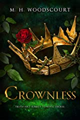 Crownless Kindle Edition