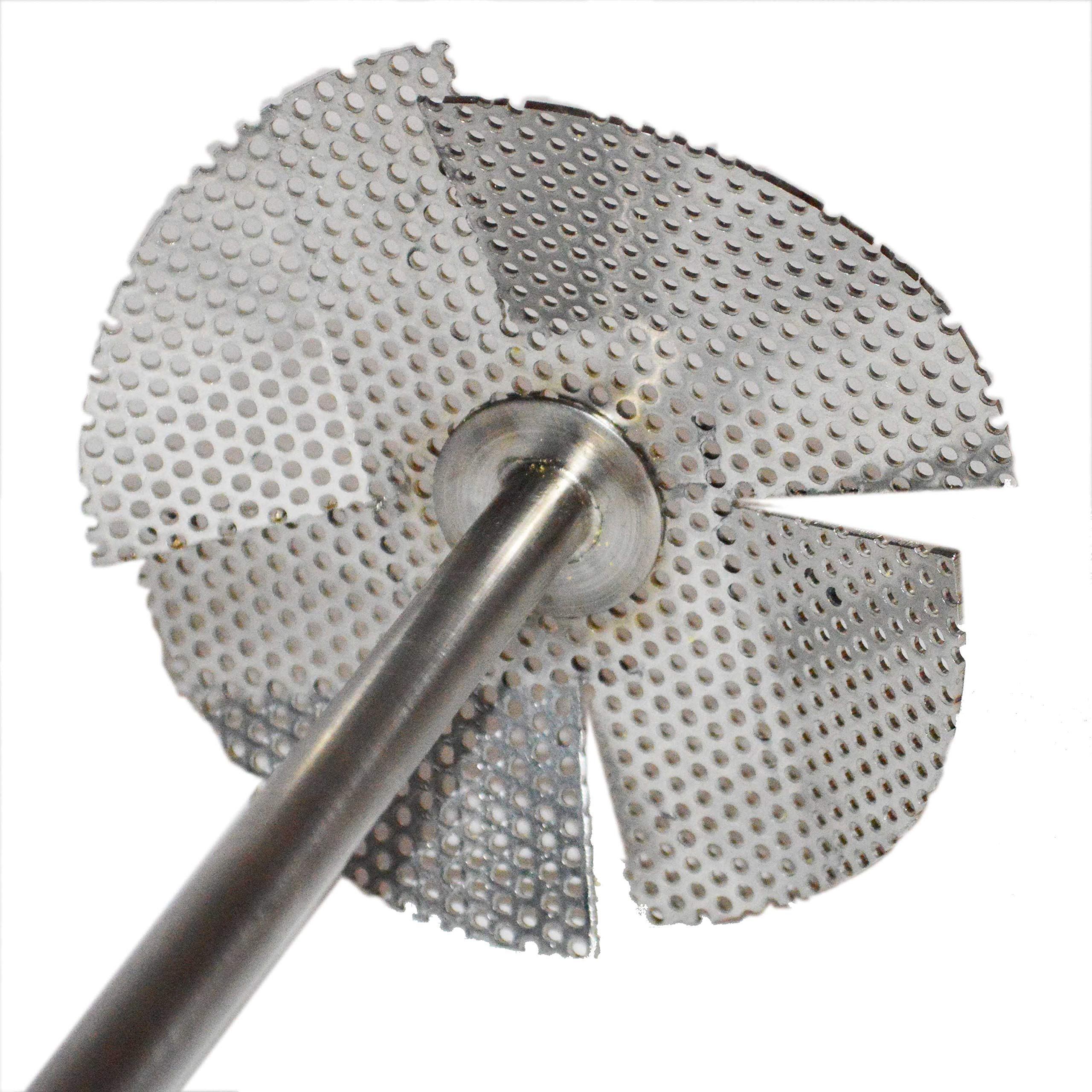 Jaybird Stainless Steel''Whirlpool Master'' - LONG Version - Beer Brewing Paddle by NorCal Brewing Soutions
