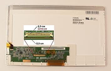 Desconocido Nueva Pantalla portatil Acer Aspire One A150 Series 10.1 LED ZG5: Amazon.es: Electrónica