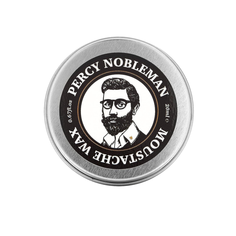 Percy Nobleman's Moustache Wax HealthCentre 3586