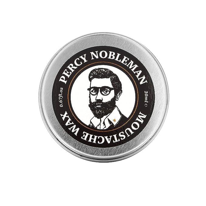 24 opinioni per Cera Per Baffi di Percy Nobleman