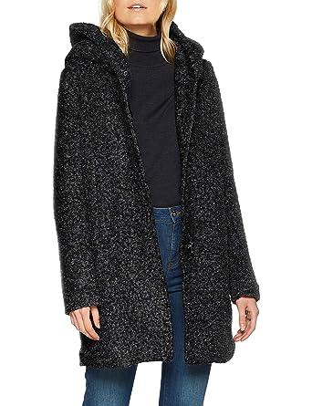Manteau Otw Onlsedona Only Femme Nos Boucle Amazon Noos Coat Wool w0n4HTqX