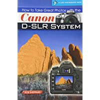 How to Take Great Photos with the Canon