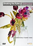 Breaking The Rules of Watercolour DVD with Shirley Trevena