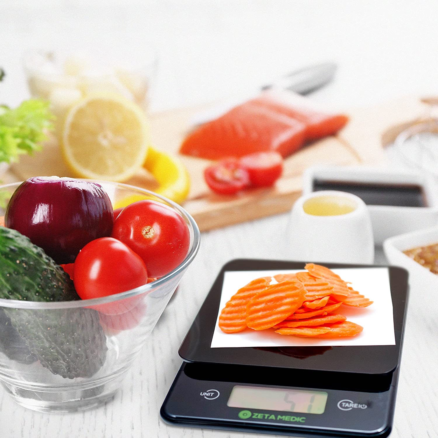 Digital Kitchen and Food Scale...