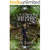 A Forest Only Whispers: A PNR Short Story (DLG Original Book 2)