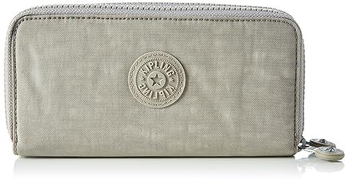sells pretty nice hot sale Kipling Uzario, Portefeuille Femme, 10x18.5x3.5 cm