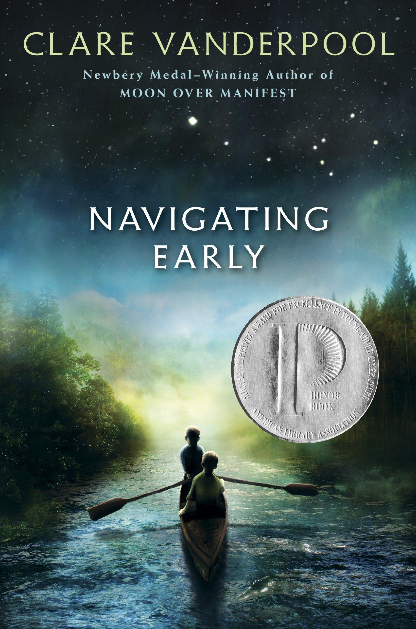 Download Navigating Early ebook