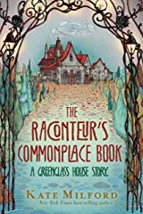 The Raconteur's Commonplace Book: A Greenglass House Story Kindle Edition
