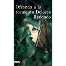 Ofrenda a la tormenta (Spanish Edition) Nov 25, 2014