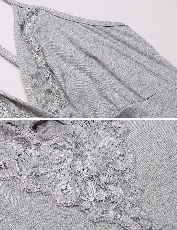 Femme Meaneor/_Fashion/_Origin Nuisette Babydolls