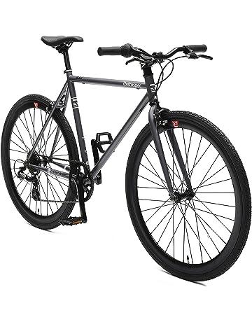 9a174c009a8 Retrospec Mantra V2 Urban Commuter Bike