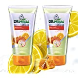 Dr. Neem Honey and Lemon Extract Face wash 150ml