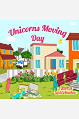 Unicorns Moving Day Kindle Edition