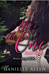 After The One (The One Series Duet) Kindle Edition
