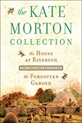 The Kate Morton Collection: The House at Riverton and The Forgotten Garden Kindle Edition